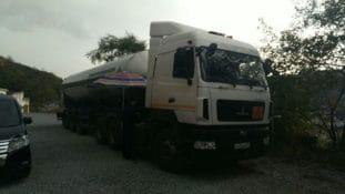 tpms для грузовых автомобилей