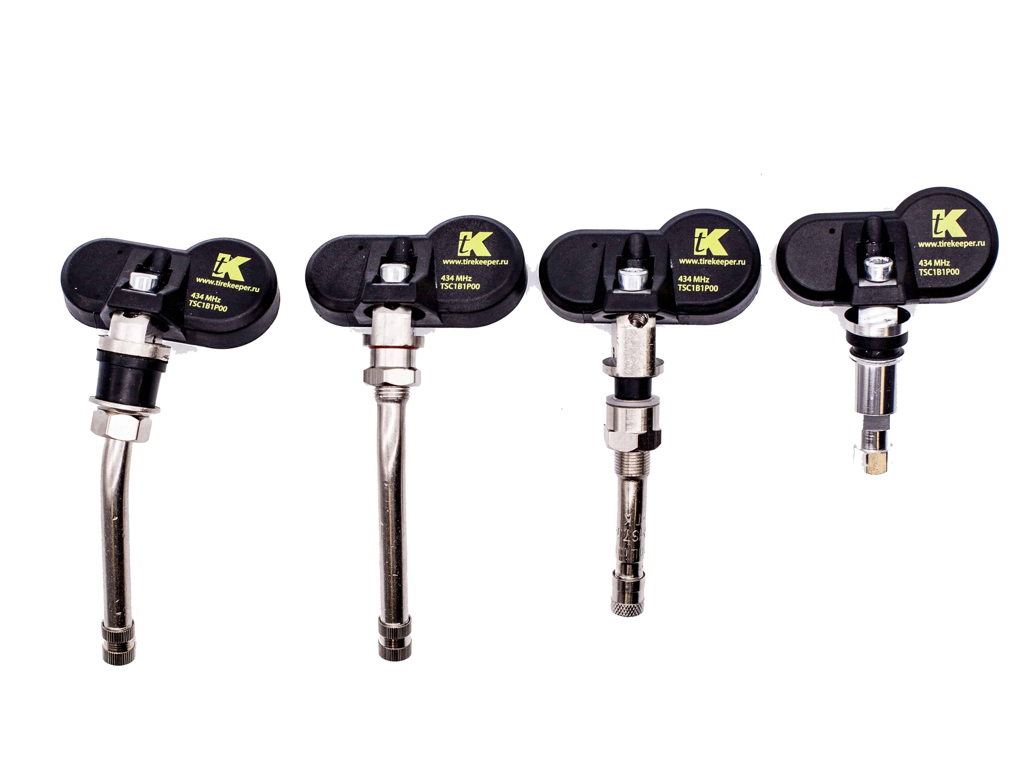 Датчики давления в шинах Tire Keeper One